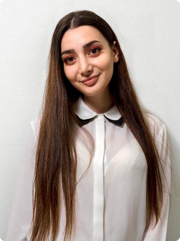 Ashley Campbell math tutor