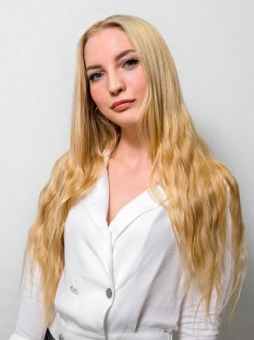 Sima Bauman, math tutor