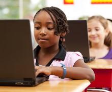 Online Math Center Program