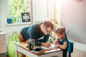 How to help your kids with homework cover image