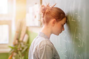 7 Ways to Overcome Math Anxiety cover image