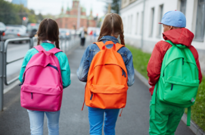 Back to School—5 Tips to Prepare for the First Day