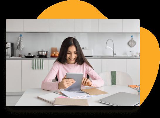 Why choose online math center