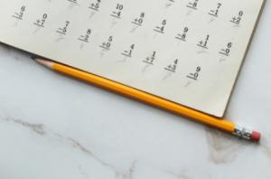 2021-2022 Math Competitions Calendar