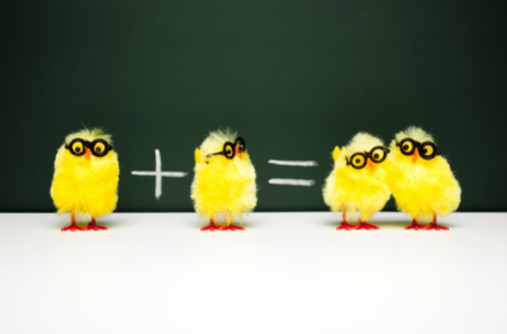 Can Math Be Fun for Your Child?