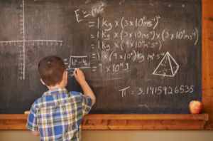 Keep your kids happy with their math progress