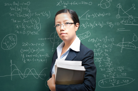 Surprising Careers for Mathematicians
